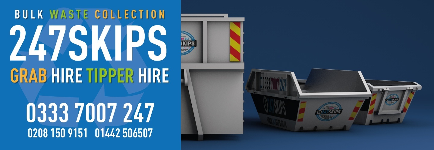 National Grab Hire, National Tipper Hire