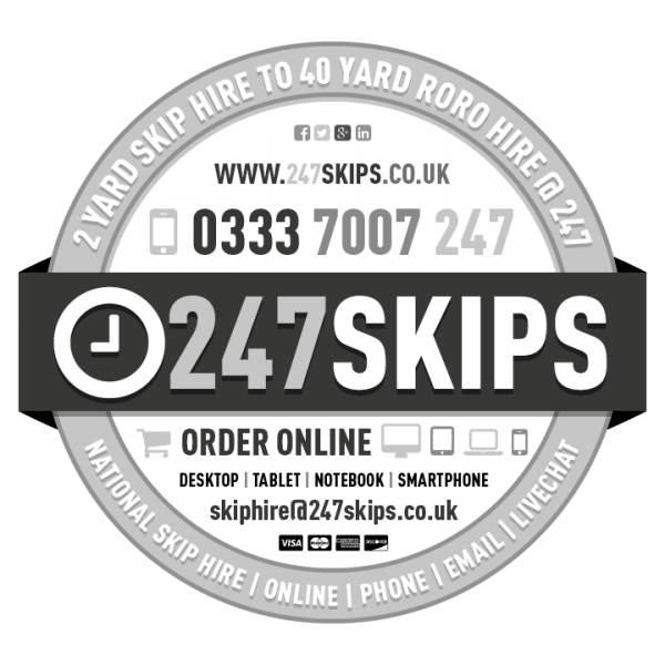 Edenbridge West Skip Hire, Sevenoaks Skip Hire