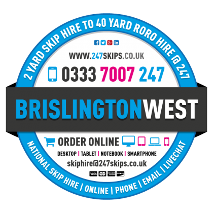 Brislington West Skip Hire