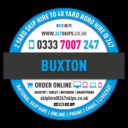 Buxton Skip Hire