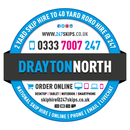 Drayton North Skip Hire