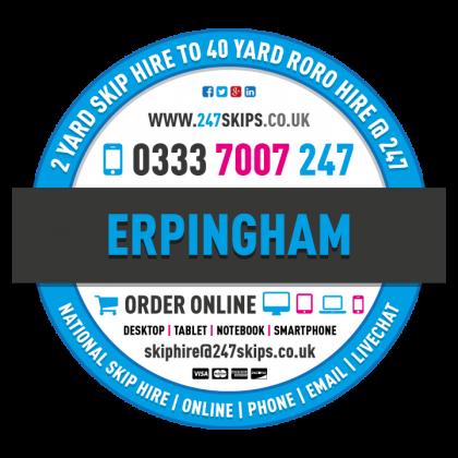 Erpingham Skip Hire