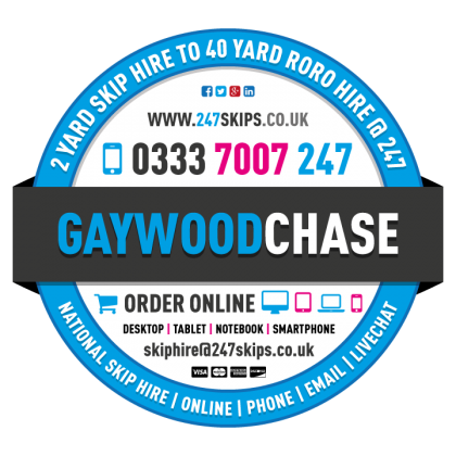 Gaywood Chase Skip Hire