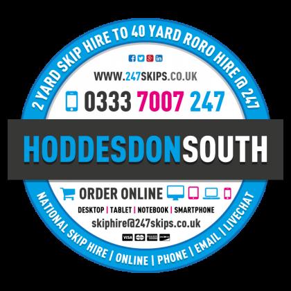 Hoddesdon South Skip Hire