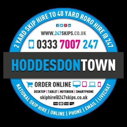 Hoddesdon Town Skip Hire