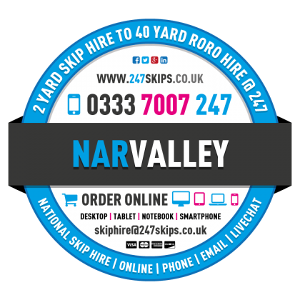 Nar Valley Skip Hire