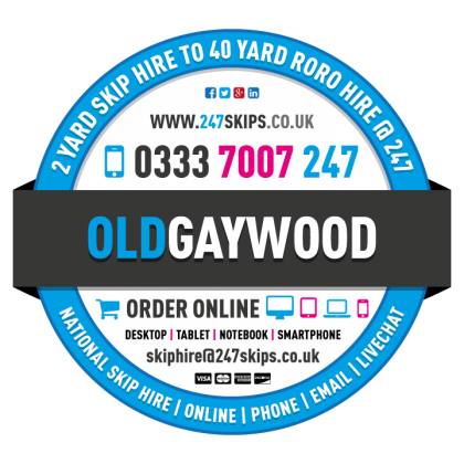 Old Gaywood Skip Hire
