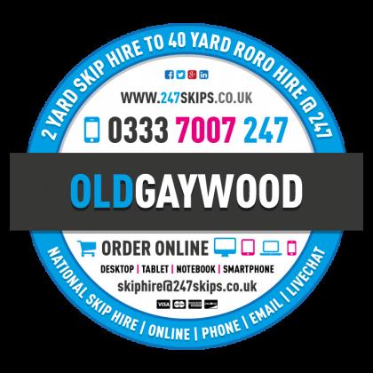 Old Gaywood Skip Hire