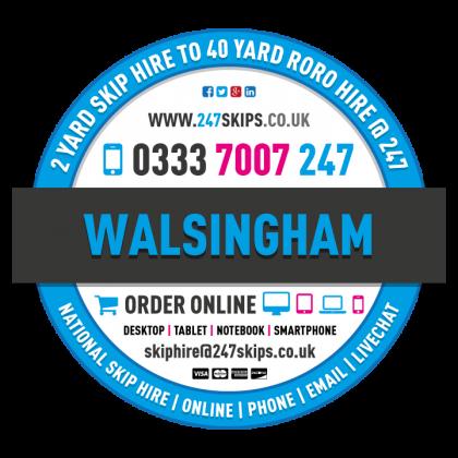 Walsingham Skip Hire