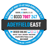 Adeyfield East Skip Hire