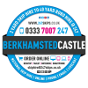 Berkhamsted Castle Skip Hire