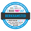 Berkhamsted Skip Hire