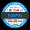 Bicknacre Skip Hire, Chelmsford Essex
