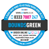 Skip Hire in Bounds Green