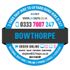 Bowthorpe Skip Hire