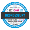 Brondesbury Skip Hire