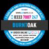 Burnt Oak Skip Hire
