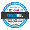 Childs Hill Skip Hire