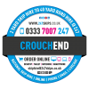 Crouch End Skip Hire