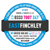 East Finchley Skip Hire