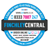 Finchley Central Skip Hire