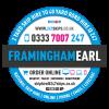 Framingham Earl Skip Hire