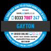 Gayton Skip Hire