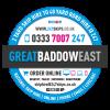 Great Baddow East Skip Hire, Chelmsford Essex