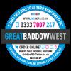 Great Baddow West Skip Hire, Chelmsford Essex