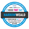 Harrow Weald Skip Hire