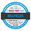 Hillfields Skip Hire