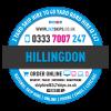 Hillingdon Skip Hire