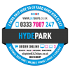 Hyde Park Skip Hire