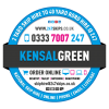 Kensal Green Skip Hire