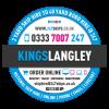 Kings Langley Skip Hire