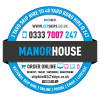 Manor House Skip Hire