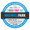 Maswell Park Skip Hire