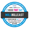 Mill Hill East Skip Hire