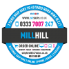 Mill Hill Skip Hire