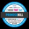 Primrose Hill Skip Hire