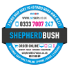 Shepherds Bush Skip Hire