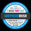 Shepherds Bush Skip Hire