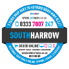 South Harrow Skip Hire