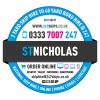 St Nicholas Skip Hire