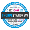 Thorpe St Andrew South West Skip Hire