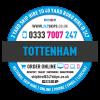Tottenham Skip Hire