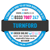 Turnford Skip Hire