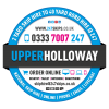 Skip Hire in Upper Holloway