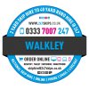 Walkley Skip Hire