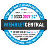 Wembley Central Skip Hire